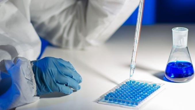 Drug Development for Biodefense