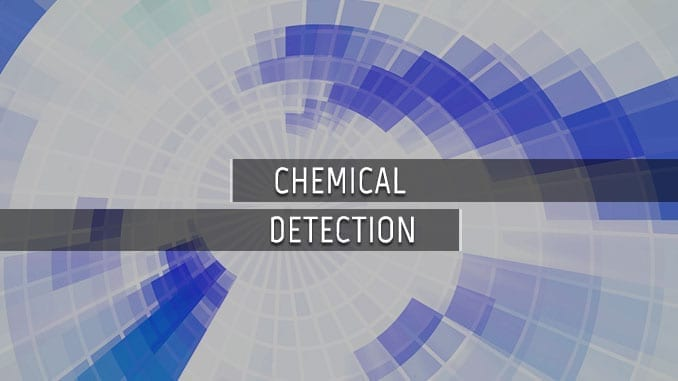 Chemical Detection Contracts