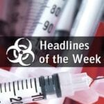 Biodefense and Health Security Headlines