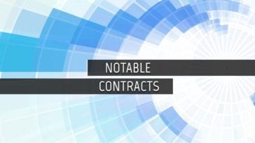 Notable Chemical and Biological Defense Contracts