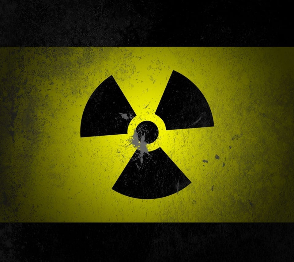 Nuclear - Radiological Threats