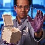 Sandia SpinDx Diagnostic Device for Biodefense