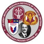USAMRICD - US Army Medical Research Institute of Chemical Defense