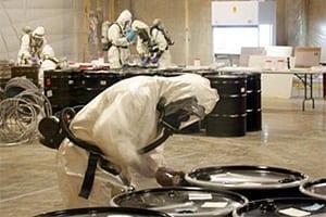 EPA Decontamination Bio-Response