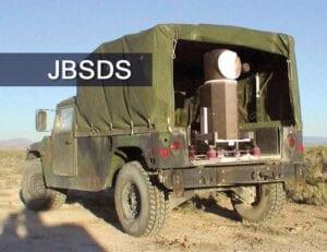 Joint Biological Standoff Detection System - JBSDS