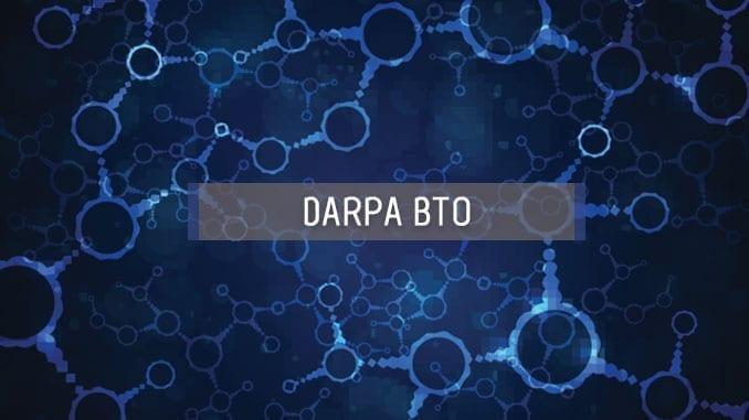 DARPA Biotechnologies Office