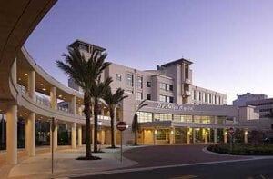 MERS Coronavirus Case at Dr. P. Phillips Hospital
