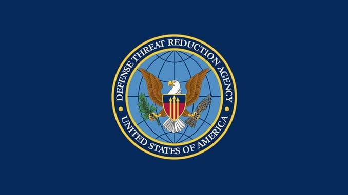 DTRA Defense Threat Reduction Agency