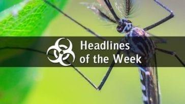 Global Biodefense Health Security Headlines