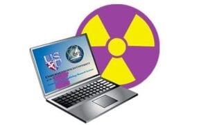 Armed Forces Radiobiology Logo