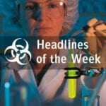 Biodefense News Headlines MERS-CoV
