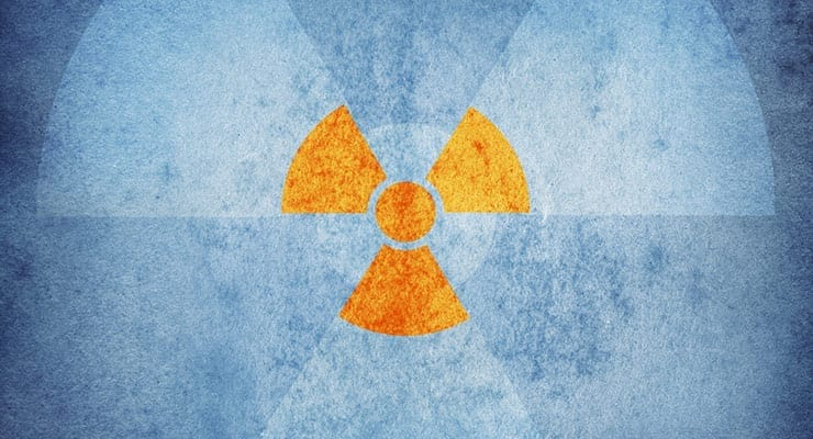 Nuclear Isotope Security