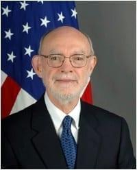 Dr. Robert Mikulak