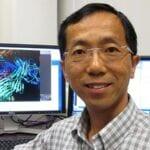 UCI Botulism Researcher Rongsheng Jin