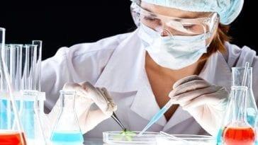 Ebola Drug Research at UTMB