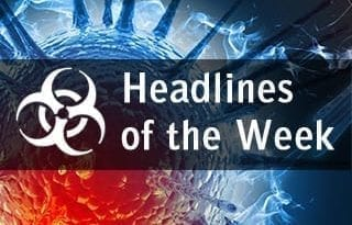 Global Biodefense News
