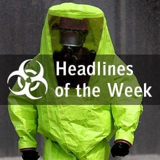Global Biodefense News - CBRN Responder