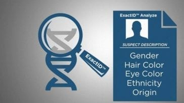 ExactID DNA Forensics from Battelle