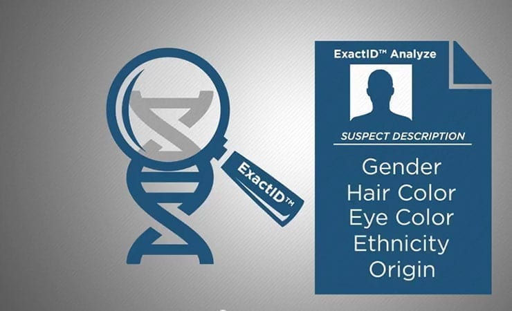 ExactID DNA Forensics from Battelle