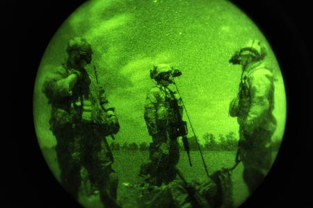 Special Operations Forces - Combat Controllers