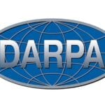 DAPRA Defense Advanced Research Projects Agency Logo