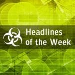 Biodefense Headlines on Ebola and Outbreaks