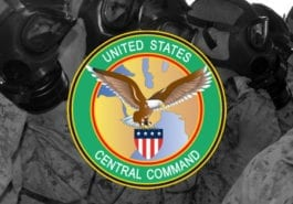 CBRNE Troops from CENTCOM