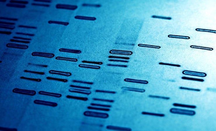 Battelle DNA Forensics Technology