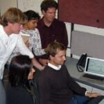 LANL Researchers Review Disease Forecasting Information