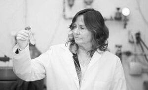 UC Davis Developing Faster Ebola Drug Production Methods
