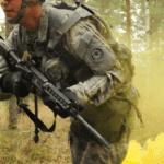 Battlefield Biothreat Detection to Protect Warfighter