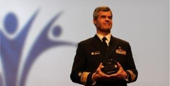 CDC's OPHPR Director Stephen Redd