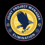 Joint Project Manager - Elimination