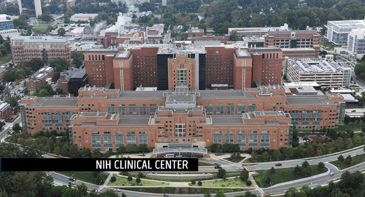 NIH Clinical Center Special Clinical Studies Unit
