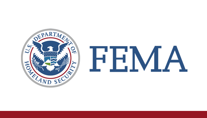 Federal Emergency Management Agency (FEMA) logo