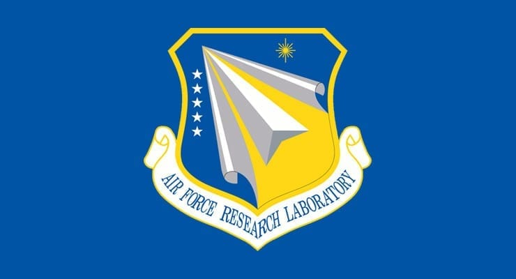 Air Force Research Laboratory (AFRL)