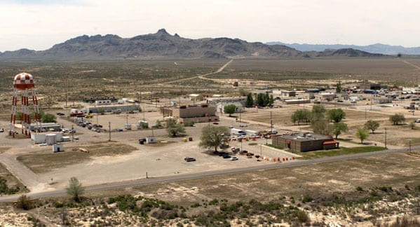 Dugway Proving Ground (DPG)
