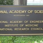 National Academy of Sciences, IOM, NRC