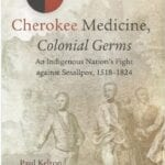 Cherokee Medicine, Colonial Germs