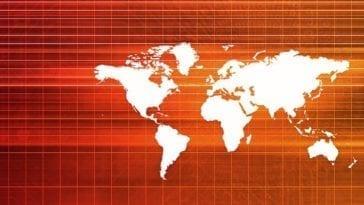 Global Health Surveillance