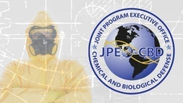 JPEO-CBD Joint Program Executive Office Chemical Biological Defense