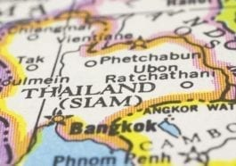 Biosurveillance in Thailand and Cambodia
