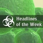 Health Security Headlines for Influenza and Malaria