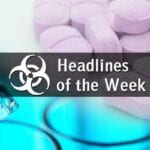 Bioterrorism and Biodefense Headlines of the Week