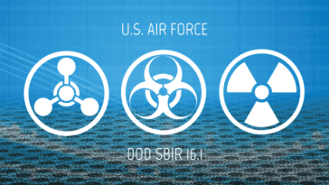 U.S. Air Force SBIR 2016