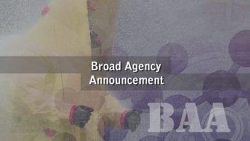 BAA Biodosimetry and Radiation Countermeasures