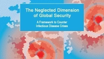 Global Security and Infectious Disease Preparedness