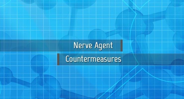 Nerve Agent Countermeasures