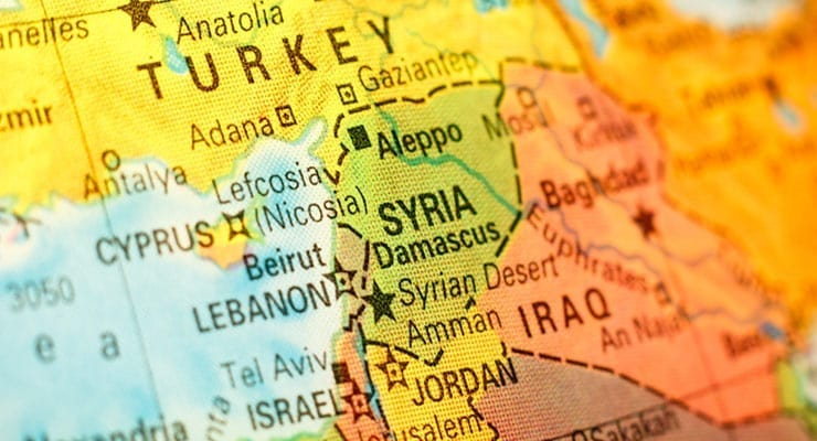 Syrian Chemical Weapons and Chlorine Attacks