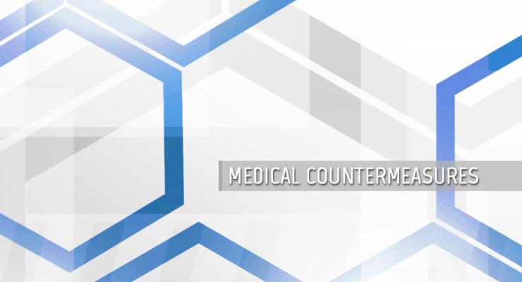 Biodefense Medical Countermeasures